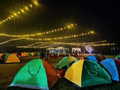 Alibaug Camping - Camp B 11