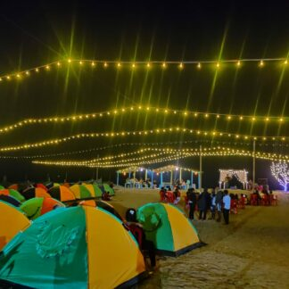 Alibaug Camping - Camp B 13
