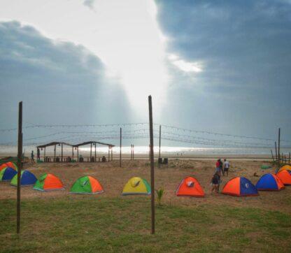 Alibaug Camping - Camp B 14