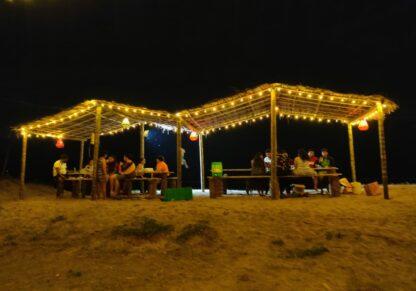 Alibaug Camping - Camp B 16