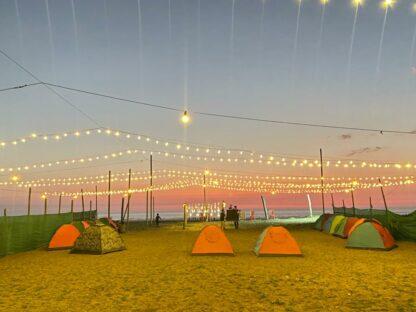 Alibaug Camping - Camp B 18