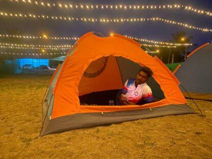 Alibaug Camping - Camp B 19