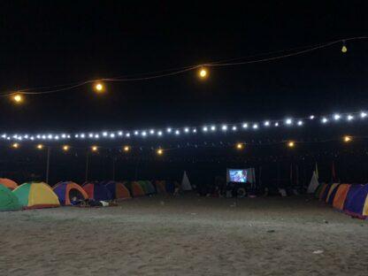 Alibaug Camping Camp C 03