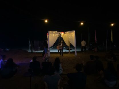 Alibaug Camping Camp C 07