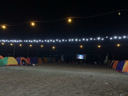 Alibaug Camping Camp C 08