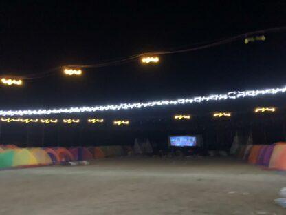 Alibaug Camping Camp C 15