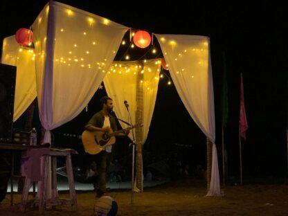 Alibaug Camping Camp C 21