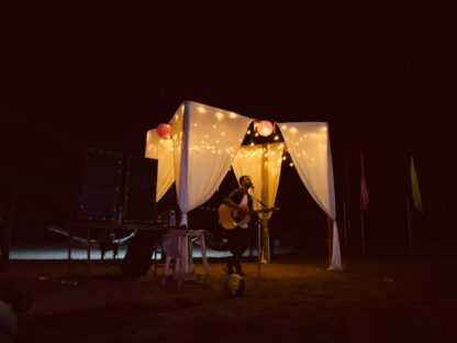 Alibaug Camping Camp C 22