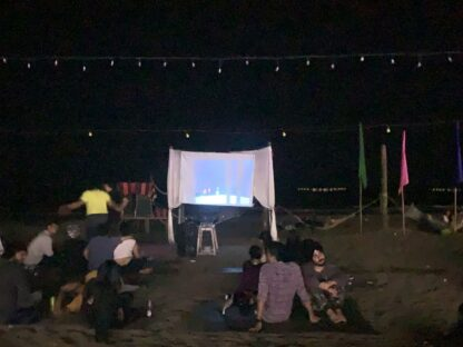 Alibaug Camping Camp C 24