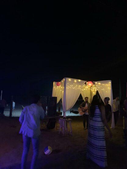 Alibaug Camping Camp C 25