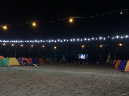 Alibaug Camping Camp C 30