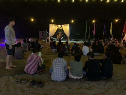 Alibaug Camping Camp C 32