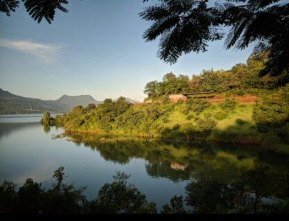 Pawna Lake Camp E 07