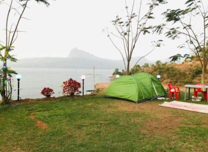 Pawna Lake Camp E 16