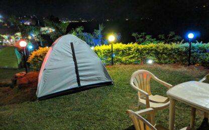 Pawna Lake Camp E 21