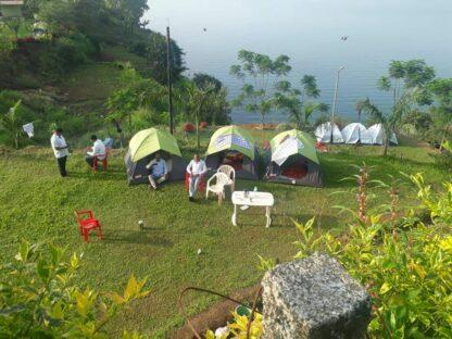 Pawna Lake Camp E 22