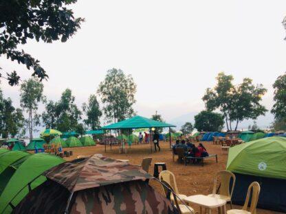 Pawna Lake Camping - Camp A 03