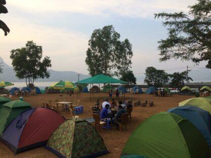 Pawna Lake Camping - Camp A 05
