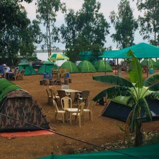 Pawna Lake Camping - Camp A 06