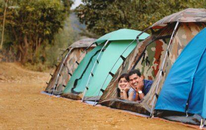 Pawna Lake Camping - Camp A 11