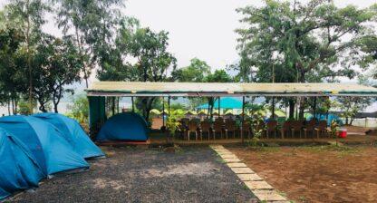 Pawna Lake Camping - Camp A 12