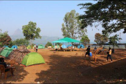 Pawna Lake Camping - Camp A 15