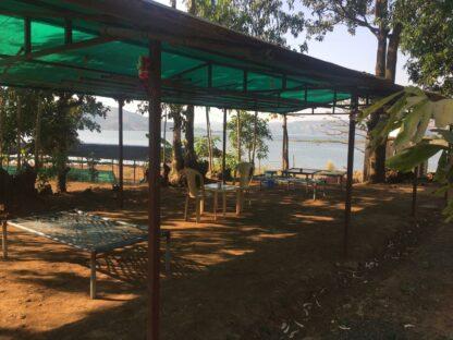 Pawna Lake Camping - Camp A 16