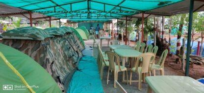 Pawna Lake Camping - Camp A 19