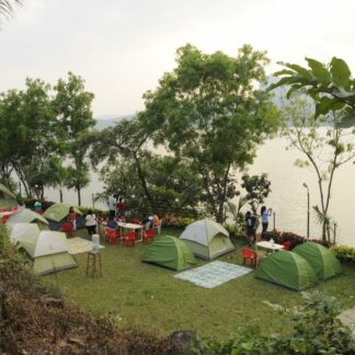 Pawna Lake Camping - Camp B 18