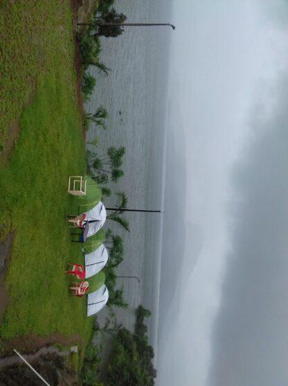 Pawna Lake Camping - Camp E 05