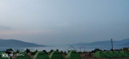Pawna Lake Camping - Camp F 20