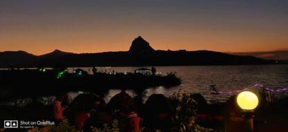 Pawna Lake Camping - Camp F 26